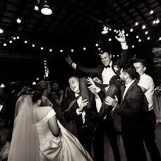 Wedding photographer Anna Khudokormova (AnnaXD). Photo of 20.09.2017