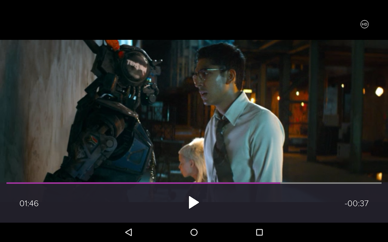 M-GO Movies + TV- screenshot
