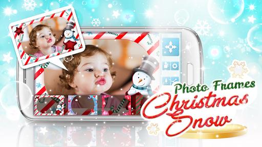 クリスマス フォトフレーム|玩娛樂App免費|玩APPs