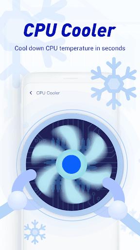 iClean - Booster, Super Virus Cleaner, Master 1.3.8 screenshots 5