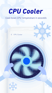 App iClean - Phone Booster, Virus Cleaner, Master APK for Windows Phone