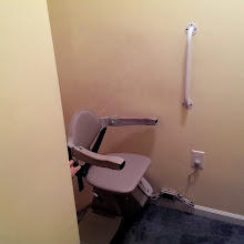 Photo: Stairlift - Little Egg Harbor NJ 13
