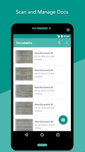 Smart Scan : PDF Scanner 2.2.6 (Premium)