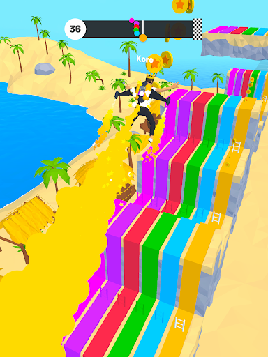 Ladder.io screenshot 10