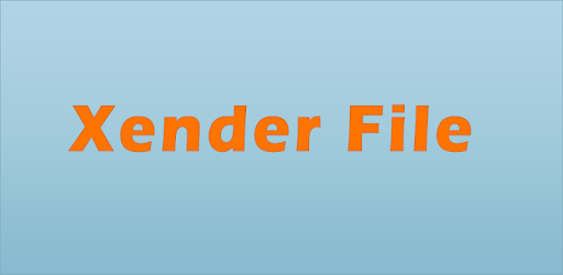New Xender : Share Transfert File 2017 reference for PC
