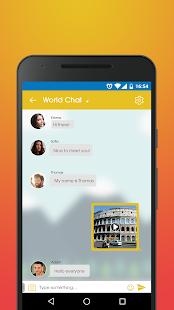 Italy Social - Chat & Meet Italians on Dating App