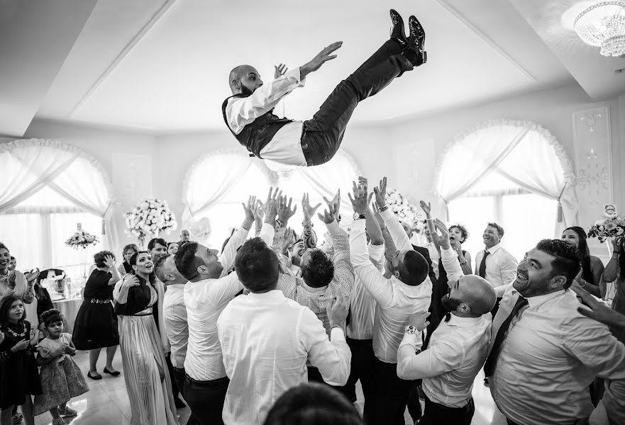 Wedding photographer Michele De Nigris (MicheleDeNigris). Photo of 31.01.2017