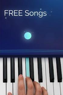 My piano — синтезатор для android