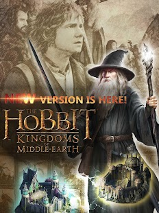The Hobbit: King Middle-earth- screenshot thumbnail