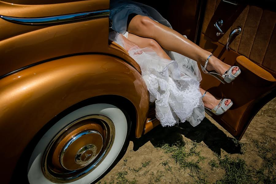 Wedding photographer Milan Lazic (wsphotography). Photo of 17.08.2016