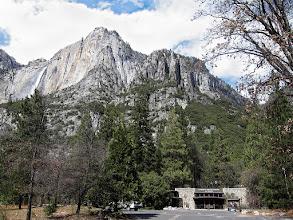 Photo: Yosemite Visitors Center, Day 3, S95. 3819