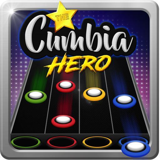 The Cumbia Hero