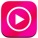 Simple Video Player Tube HD icon