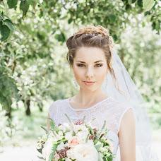 Wedding photographer Konstantin Zaleskiy (zalesky). Photo of 18.09.2016