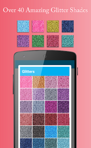 Glitter Paint  screenshots 1