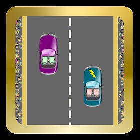 Кабриолет гоночного автомобиля