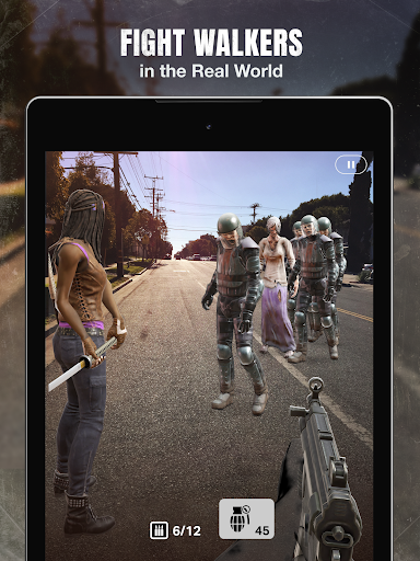 The Walking Dead: Our World screenshot 12