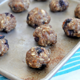 Paleo Breakfast Meatballs.