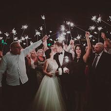 Wedding photographer Przemek Cięciwa (PrzemekCieciw). Photo of 11.09.2017