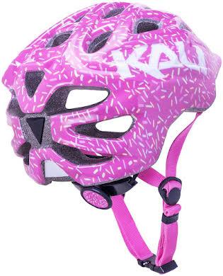 Kali Protectives Chakra Child Helmet - Monsters, Sprinkles, Unicorns alternate image 12