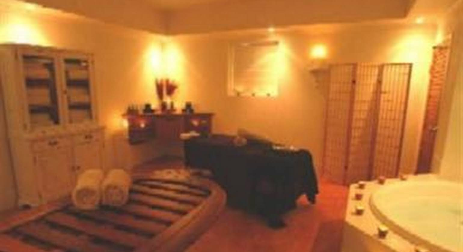 Reef House Spa