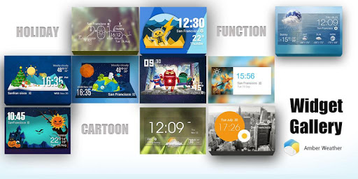 玩天氣App Weather Click Widget Islam免費 APP試玩