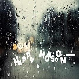 Happy Monsoon Hd Wallpaper Download