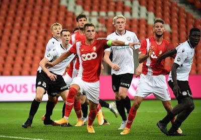 """Bala Town n'a pas été ridicule face au Standard : """"Je suis fier de mes joueurs"""""""