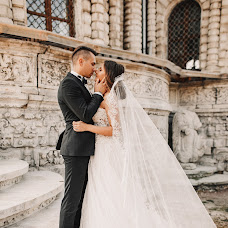 Wedding photographer Evgeniya Voloshina (EvgeniaVol). Photo of 20.08.2017