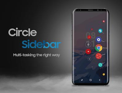Circle SideBar 1