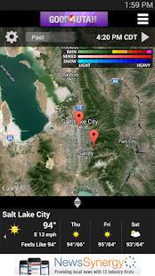 ABC 4 Utah KTVX- screenshot thumbnail