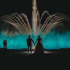Fotógrafo de bodas Eduardo Calienes (eduardocalienes). Foto del 04.01.2019