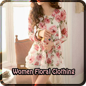 Women Floral Clothing