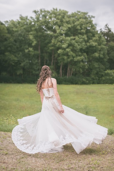 Wedding photographer Georgina Gusa (gusgeo). Photo of 20.02.2018