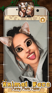 [Download Animal Face for PC] Screenshot 2