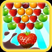 Fruits Bubble