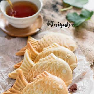 Taiyaki.