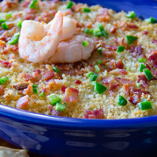 Jalapeno Shrimp Dip Recipes