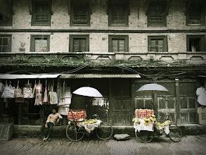 Photo: 平和で まったりな1日だな・・・ てか また降ってるのだね・・・ photo : Kathmandu Nepal