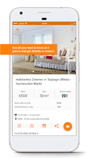 WG-Gesucht.de - Find your home - náhled