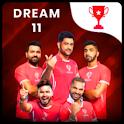 Dreamm11 Fantasy Crickets Team Predictions Tips icon