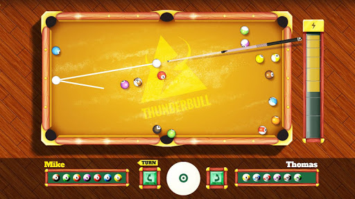 Pool: 8 Ball Billiards Snooker  screenshots 17