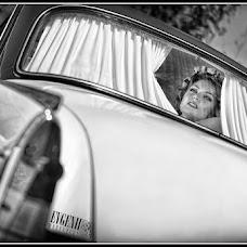 Bryllupsfotograf Evgeniy Mezencev (wedKRD). Foto fra 07.10.2014