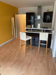 Studio 34,02 m2