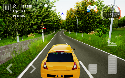 Final Rally: Extreme Car Racing screenshots 9
