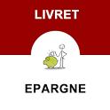Livret Épargne / Simulateur icon