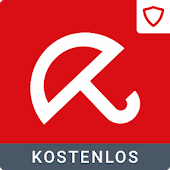 Avira Antivirus Security 2018 - Frei icon