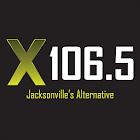 X106.5 icon