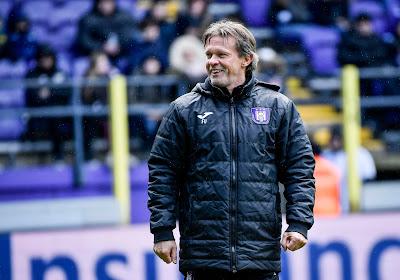 Anderlecht scoute un ailier gauche en Pologne