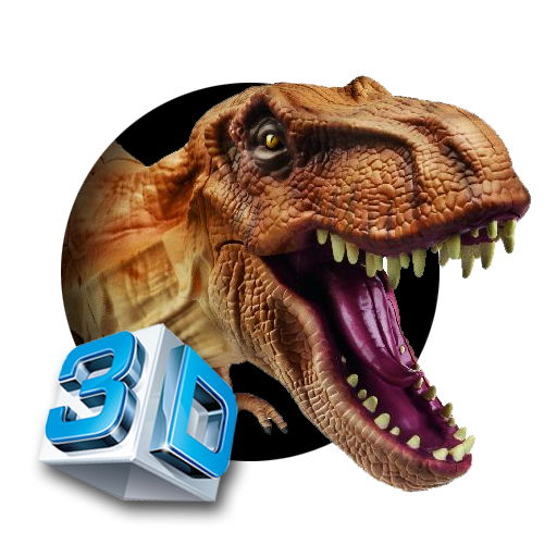 Dinosaurs 3d Aumented Reality (app)